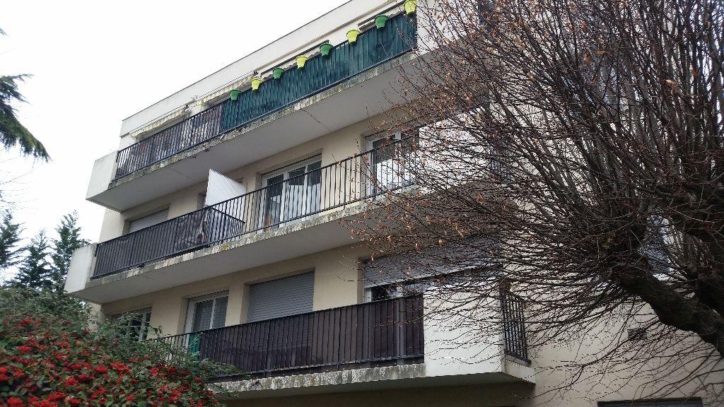Appartement Houilles 3 pièce(s) 71,55 m2