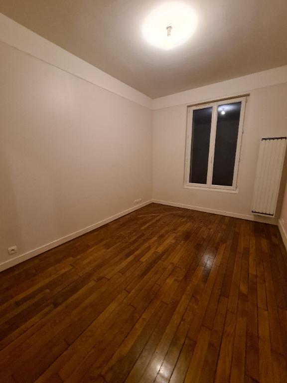 Appartement Deuil La Barre 3 pièce(s) 51,86 m2