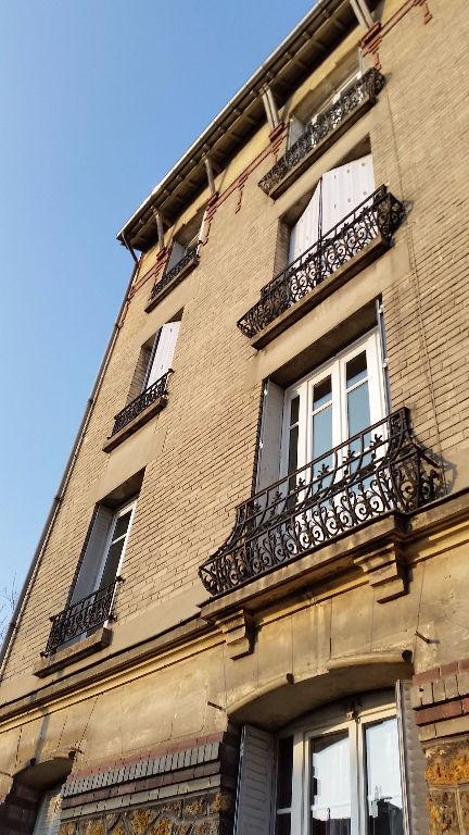 Appartement Soisy Sous Montmorency 3 pièce(s) 59,48 m2