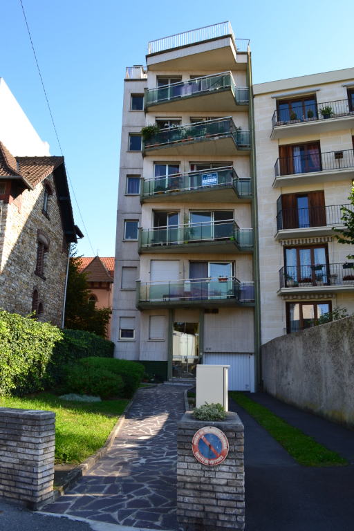 Appartement Montmorency 1 pièce(s) 25.31 m2