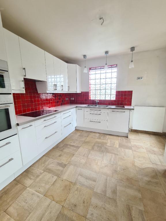 Appartement Deuil La Barre 4 pièce(s) 122,29 m2