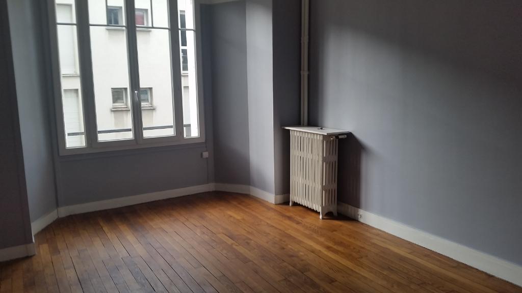 Appartement Enghien Les Bains 2 pièce(s) 47,91 m2
