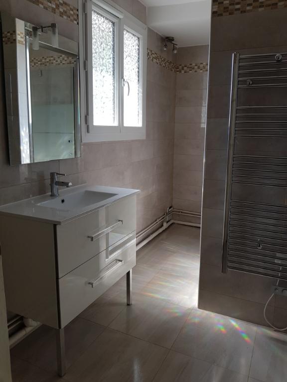 Appartement Enghien Les Bains 2 pièce(s) 28,62 m2