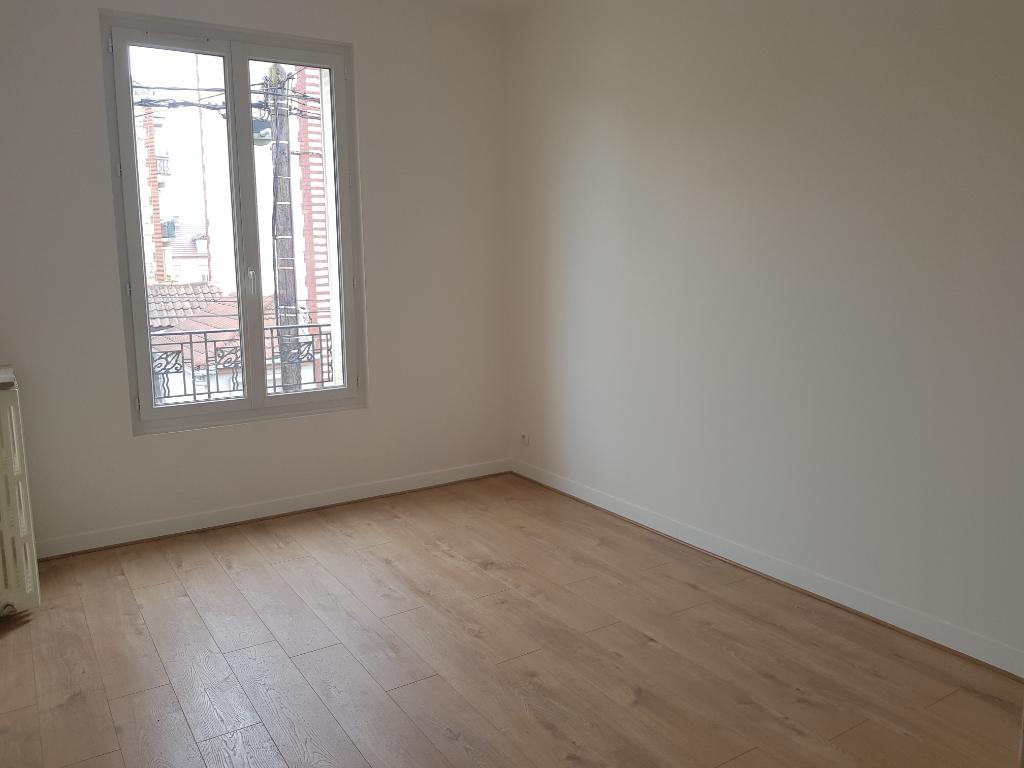 Appartement Deuil La Barre 2 pièce(s) 34.76 m2