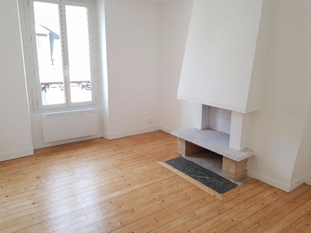 Appartement Enghien Les Bains 2 pièce(s) 29.65 m2