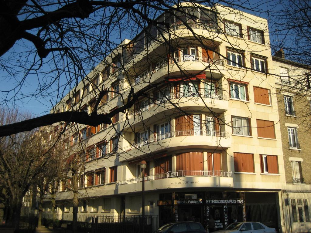 Appartement Enghien Les Bains 3 pièce(s)