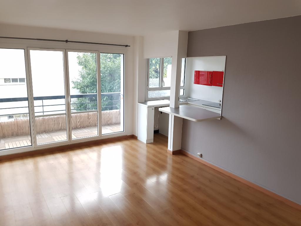 Appartement Soisy Sous Montmorency 1 pièce(s) 31.54 m2