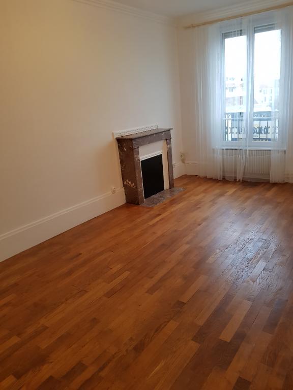 Appartement Enghien Les Bains 2 pièce(s) 37.82 m2